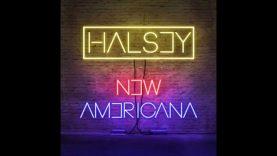 Anna Nyembo – Halsey New Americana (cover)
